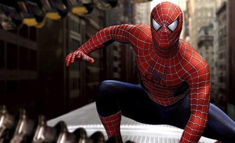 Sam Raimi Comments on 'Far From Home' Post Credits Cameo (Spoilers)