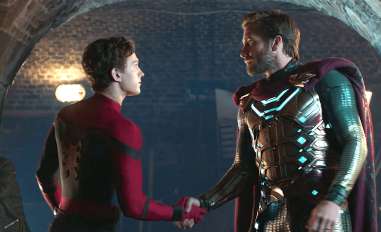 Sequel to 'Spider-Man: Far From Home' Delayed To December 2021
