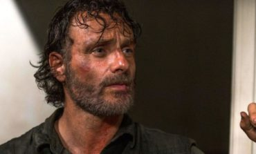Andrew Lincoln Teases 'The Walking Dead' Film Centered Around Rick Grimes