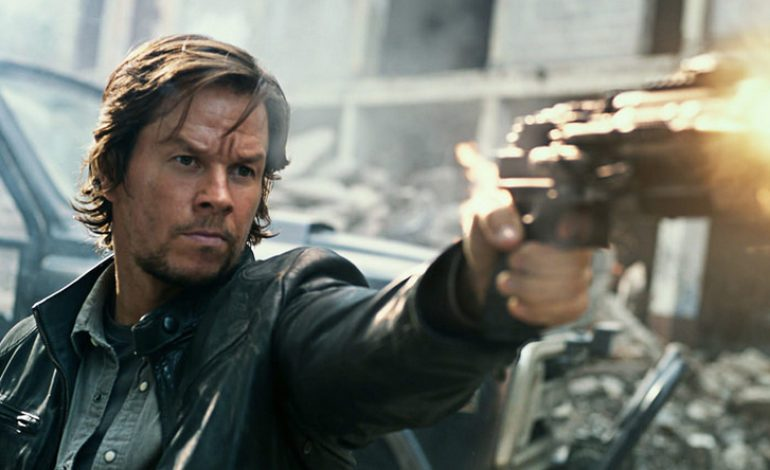 "Mark Wahlberg to Replace Chris Evans in Antoine Fuqua's ""Infinite"""