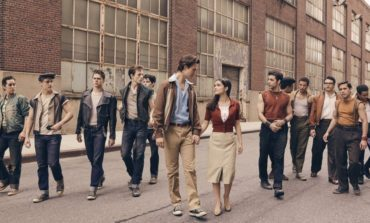 Get A First Look at Anita in Steven Spielberg's 'West Side Story' Remake