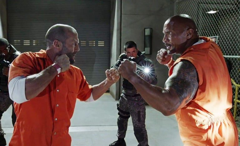 'Fast & Furious 9' At Standstill After Stuntman Injury On U.K. Set