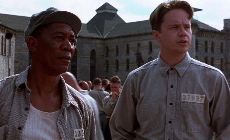 Hope Can Set You Free: 'The Shawshank Redemption' Returns to Theaters!