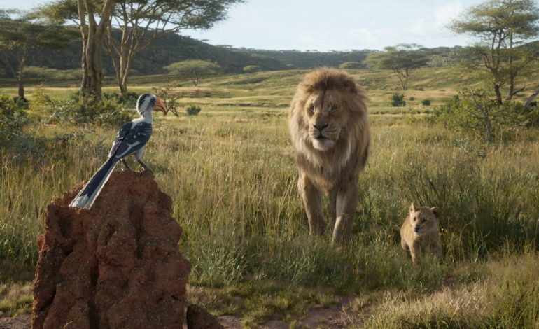'The Lion King' Remake Receives Criticism from Original Film's Animators