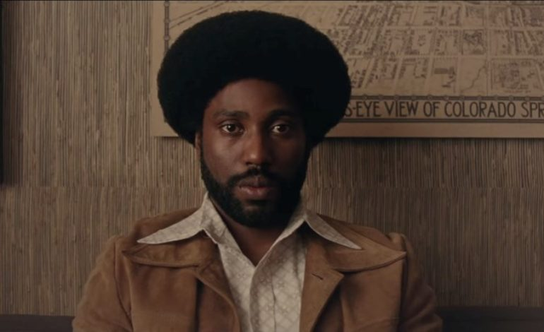 John David Washington Eyeing Antagonist Role in 'The Batman'