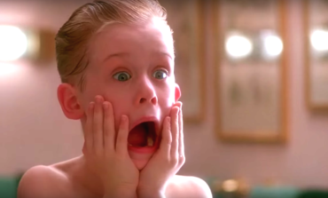 Macaulay Culkin Responds to Possible Disney 'Home Alone' Reboot