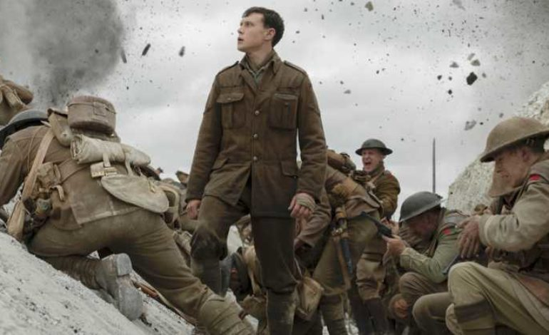 Upcoming World War I Drama '1917' Gets First Trailer