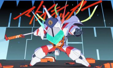 Studio Trigger's New Animated Movie 'Promare' Gains an English Cast