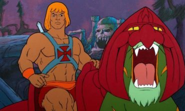 'He-Man' May Not be Getting Another Movie, But a Documentary is Underway