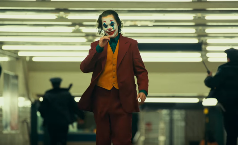 New Trailer Drops For DC's 'Joker'