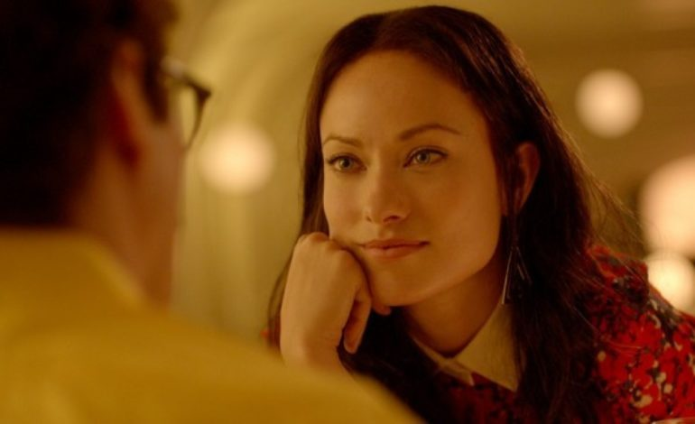 Olivia Wilde's Script for Psychological Thriller 'Don't Worry Darling' Has Studios Buzzing