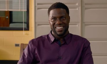Kevin Hart to Produce And Star in STX Superhero Comedy 'Night Wolf'