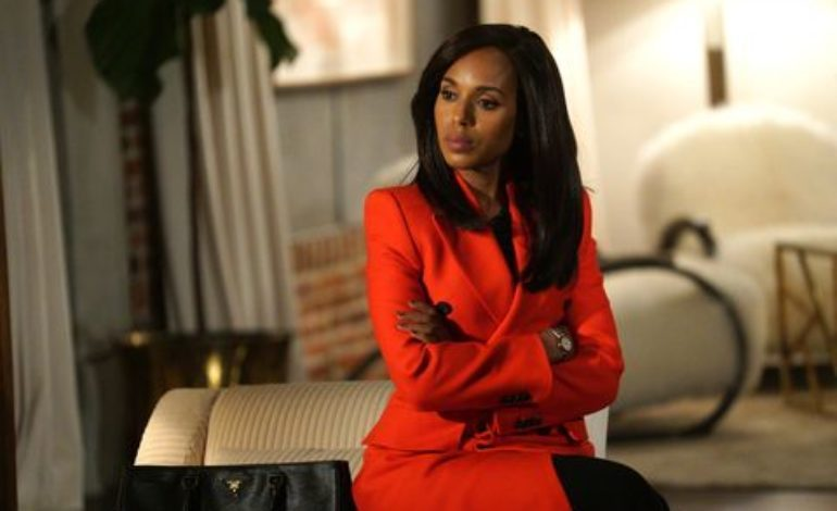 Kerry Washington, Sterling K. Brown to Star in Film 'Shadow Force'