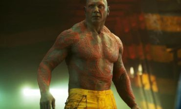 'Rampage' Director Brad Peyton Adds Dave Bautista to His Sci-Fi Fantasy 'Universe's Most Wanted'