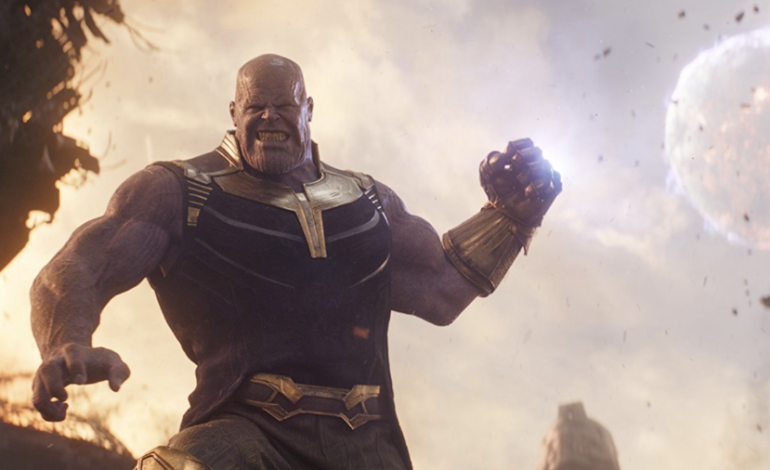 Darkseid, DC's Thanos's Equivalent, To Make Film Appearance In 'The New Gods'