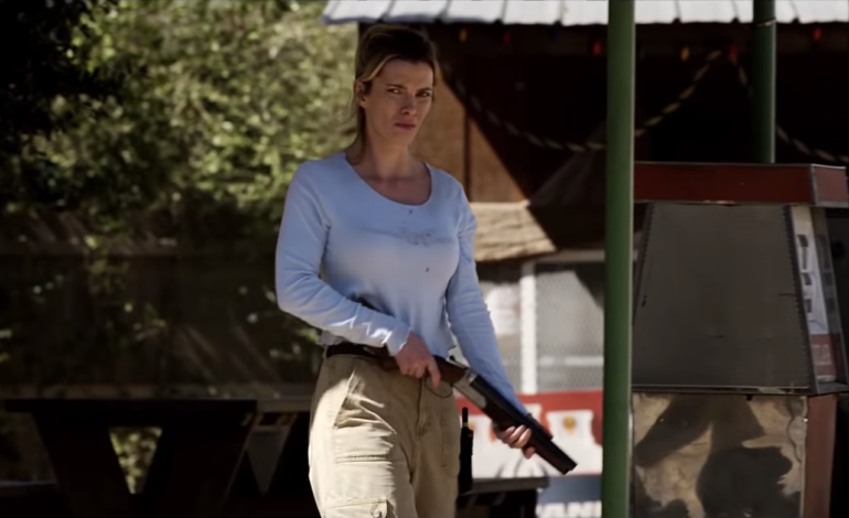 Universal Shelves Satirical Thriller 'The Hunt' After Mass Shootings in U.S.