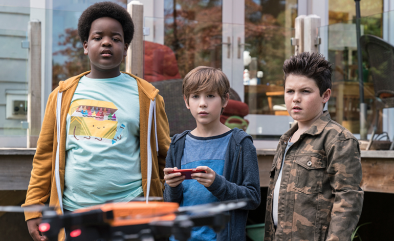 'Good Boys' Draws in $21 Million Opening Weekend, Keeping Universal Atop Box Office