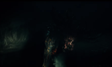'Antlers': Hair-Raising New Trailer by Scott Cooper and Guillermo Del Toro