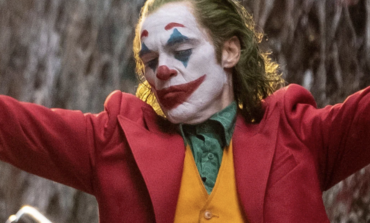 New York Film Festival To Screen DC's 'Joker,' Amongst Other New Films