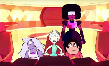 Cartoon Network's 'Steven Universe' Getting the Movie Treatment This Fall