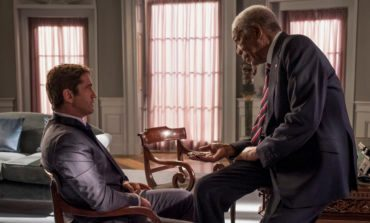 Lionsgate's 'Angel Has Fallen' Closing in on $20 Million Opening Weekend
