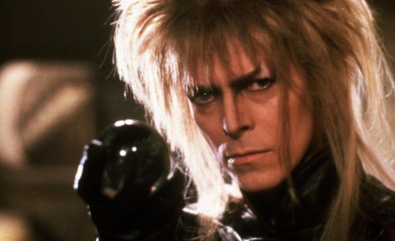 New Images from David Bowie Biopic 'Stardust' Are Released