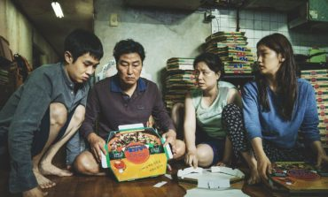 "Watch New International Trailer for Cannes-Winning Korean Film ""Parasite"""