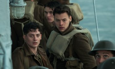 No, Harry Styles Won't be Prince Eric in 'The Little Mermaid' Remake