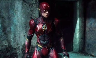 "Warner Bros's 'Flash' Movie is ""Absolutely Confirmed,"" says Ezra Miller"