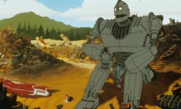 Remembering The Iron Giant, Twenty Years Later