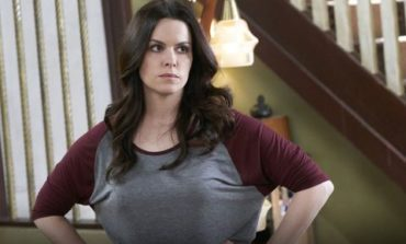 'Schitt's Creek' Actress Emily Hampshire to Star in Upcoming Horror Film 'Home'