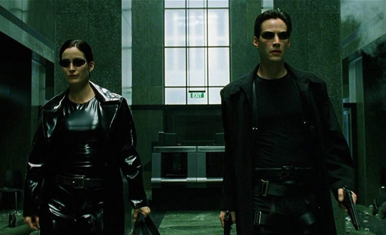 Log back In! 'The Matrix' Returns to Theaters for Limited Run!