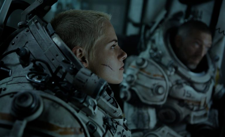 'Underwater' Trailer, Starring Kristen Stewart, Drags Us Below the Deep Sea