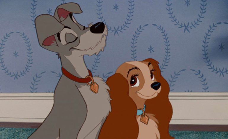Character Photos Released for 'Lady and the Tramp' Remake on Disney Plus