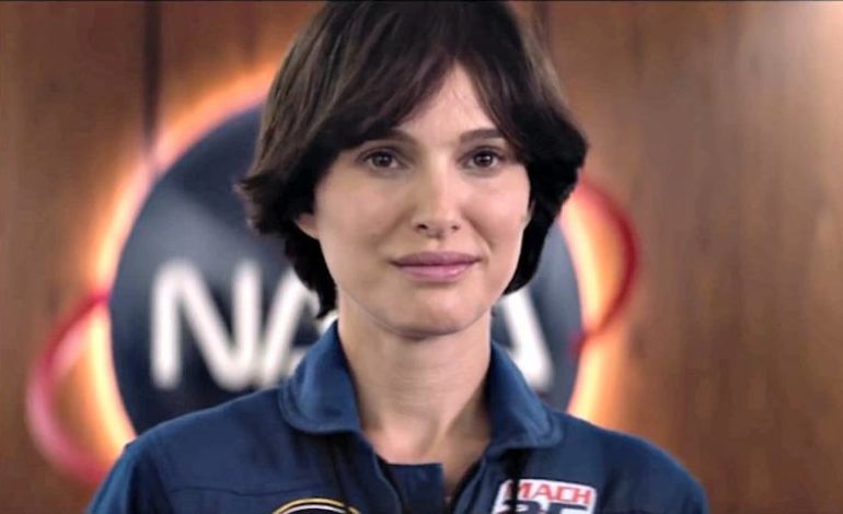 Full Trailer for Noah Hawley's 'Lucy in the Sky' Debuts, Starring Natalie Portman