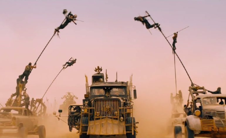 Hollywood Stunt Performers Potentially Plan on Boycotting Oscars