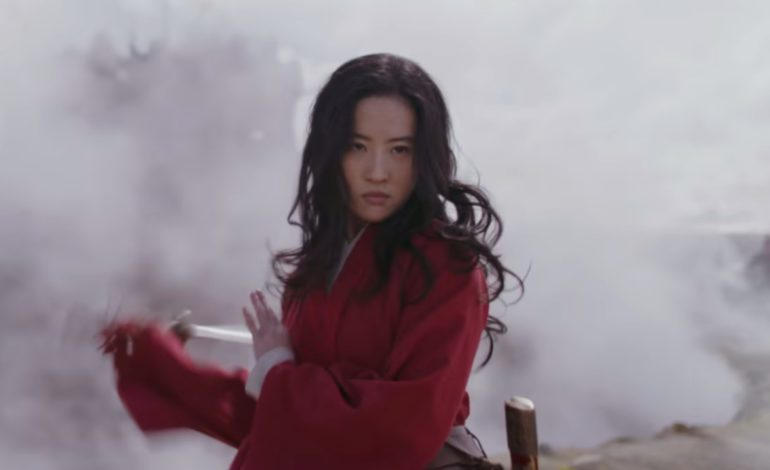 "Disney's ""Mulan"" Remake Becomes Center of Political Controversy"