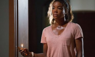 Gabrielle Union to Star In Untitled Comedy By Screen Gems
