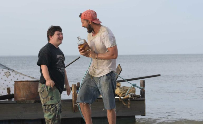Movie Review: 'The Peanut Butter Falcon'