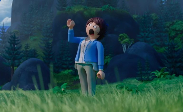 'Playmobil: The Movie' Delayed To December 2019 US Release