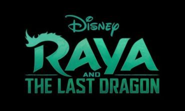 Disney Unveils It's Next Animated Movie 'Raya and the Last Dragon'