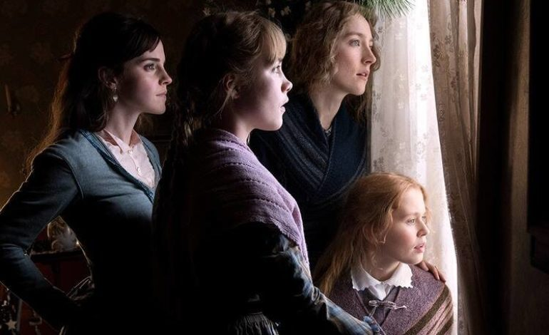 Take A Look At The Coming-of-Age Story Of Four Women In 'Little Women's' First Trailer