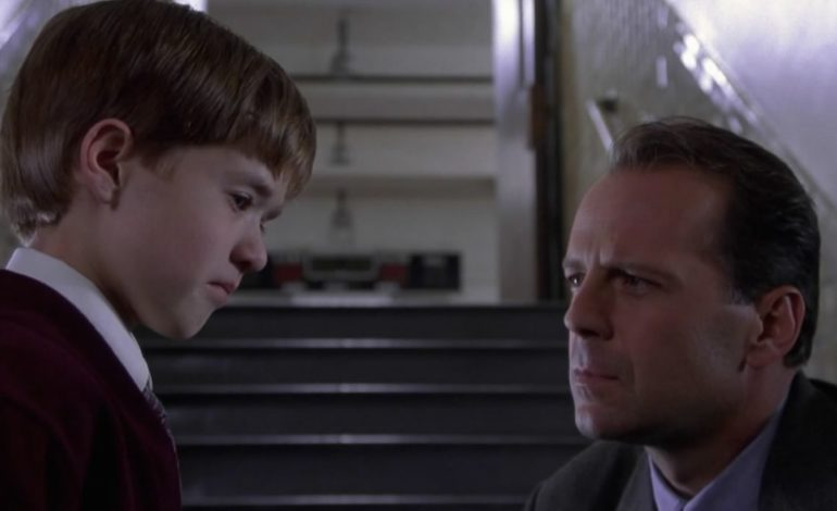 The Dead are Still Alive! Remembering 'The Sixth Sense' 20 Years Later!