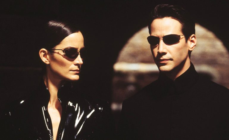 Fourth 'Matrix' Film Announced with Keanu Reeves and Carrie-Anne Moss Returning