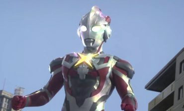 Japanese Icon 'Ultraman' Getting Movie Adaptation from 'Shin Godzilla' Creators