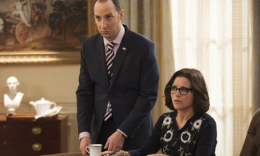 'Veep' Star Tony Hale Signs On to 'Nine Days'