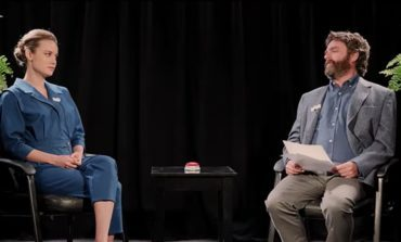 Netflix Releases Trailer for 'Between Two Ferns: The Movie,' Starring Zach Galifanakis