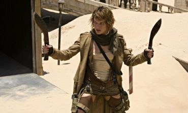 Stuntwoman Sues Producers of 'Resident Evil' Over Serious Injury