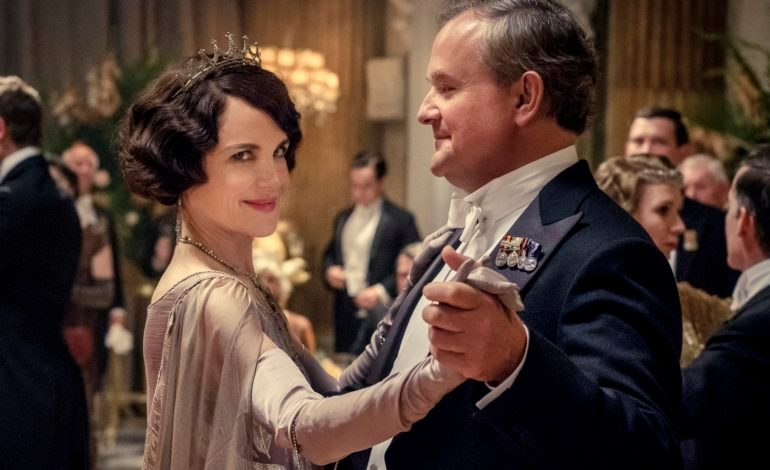 Movie Review: 'Downton Abbey'