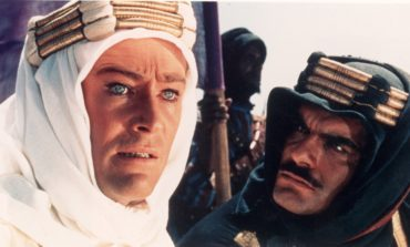 Return to the Desert: Revisting 'Lawrence of Arabia'!